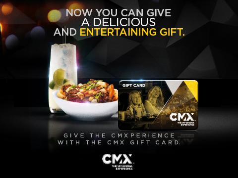 NOW YOU CAN GIVE A DELICIOUS AND ENTERTAINING GIFT.